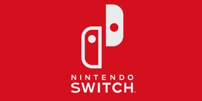 Nintendo Switch - over 2.4 million units sold