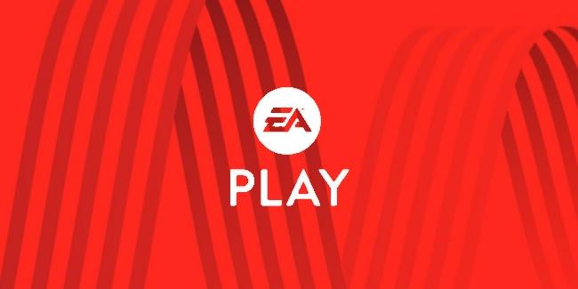 E3 2017 - EAPlay