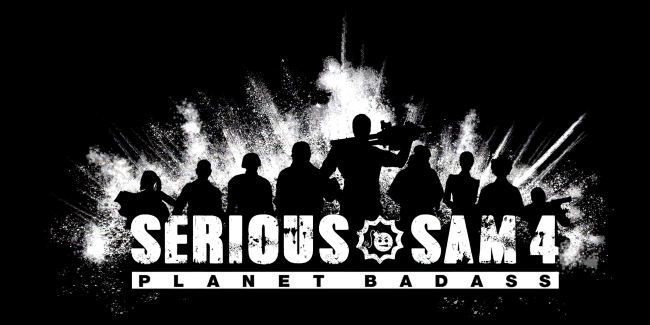 Serious Sam 4 is coming to E3
